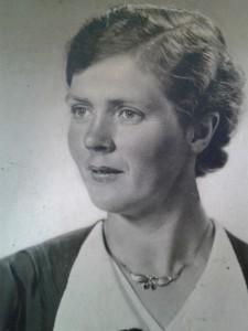 Agnes Böhle
